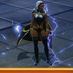 The Stream Team: Storming Marvel Heroes' Cosmic trial