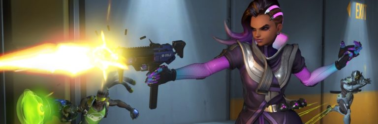 Blizzard is changing Battle.net accounts in Korea to combat Overwatch cheating