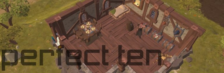 Perfect Ten: How MMORPGs become so darn complicated