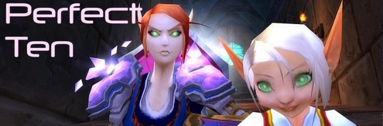 Perfect Ten: Messed-up aspects of MMORPGs we mindlessly accept