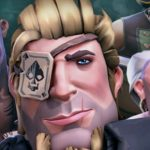 Sea of Thieves' devs return for another hilarious gameplay video