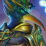 SMITE brings Thoth to the PC, more skins to the console