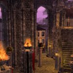 Shroud of the Avatar on Tolkien influences and town sieges