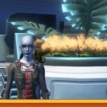 The Stream Team: Conversing with SWTOR's companions