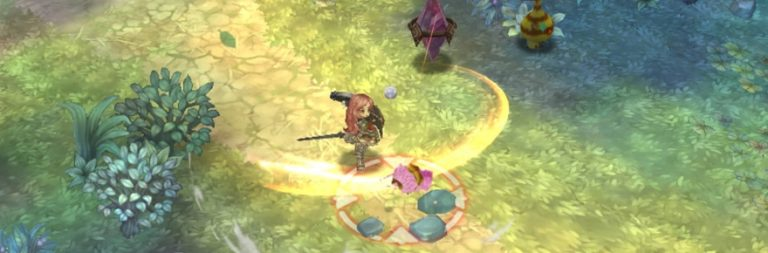 Tree of Savior is bringing back high-speed leveling Growth Servers on August 11