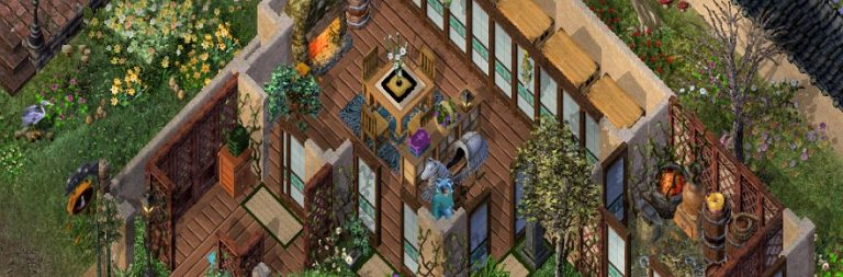 Ultima Online 2020 Halloween Trick Or Treat Rewards Ultima Online patches in Halloween, 20 year vet rewards, and