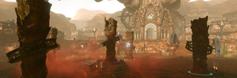 The Daily Grind: How many people should an MMO be designed for?
