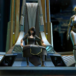 SWTOR Knights of the Eternal Throne launches today; we chat with BioWare