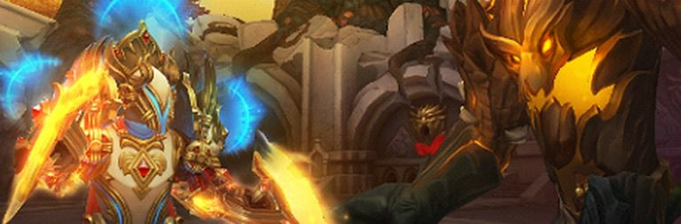 Allods Online is bringing cross-factional orders to the game with its next update