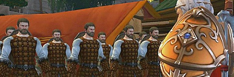 Allods Online outlines the upcoming Spark Talents system