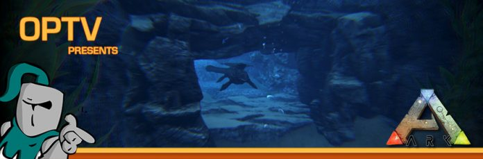 The Stream Team: Leaving 2016 behind in an underwater ARK cave