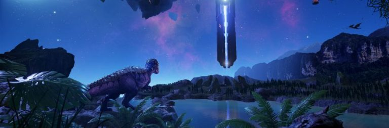ARK Park dino VR experience to launch for Rift, PSVR and Vive in 2017