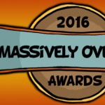 Massively OP's Best of 2016 Awards: MMORPG Studio of the Year