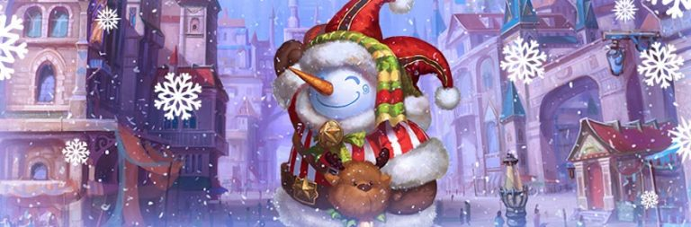 Massively OP's guide to the 2016 MMORPG winter holidays