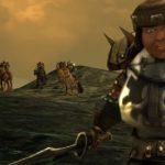 Darkfall: Rise of Agon team updates community on progress