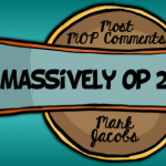 Massively OP's 2016 Blooper Awards: Developer With the Most MOP Comments