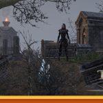 The Stream Team: Living it up in Elder Scrolls Online's New Life Festival