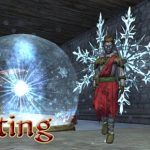 EverQuesting: Frolicking in EverQuest II's Frostfell 2016