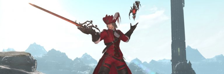 PAX East 2017: Naoki Yoshida on Final Fantasy XIV's new jobs, old jobs, and future patches