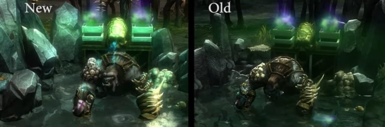 Heroes of Newerth adds a new hero, ranking system, and wipes away all demerits
