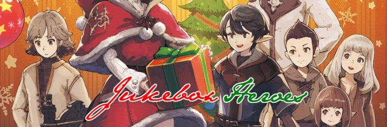 Jukebox Heroes: MMO music for the holidays