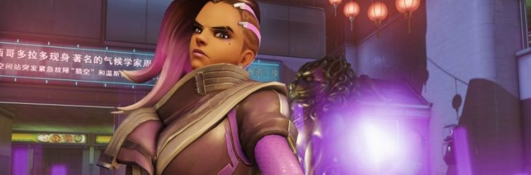 Overwatch retools competitive mode, apologizes to Aussie fans