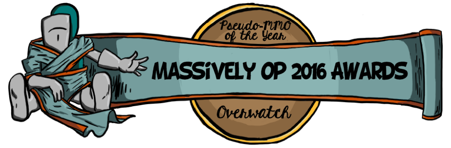 Massively OP's 2016 awards debrief and annual recap | Massively