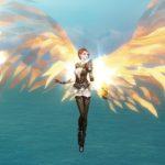 Revelation Online's second closed beta has begun