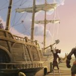Sea of Thieves announces its first technical alpha