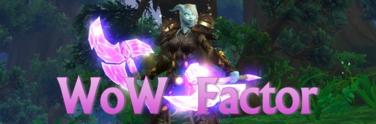 WoW Factor: Examining Shadowlands' Shaman, Monk, and Druid ability changes
