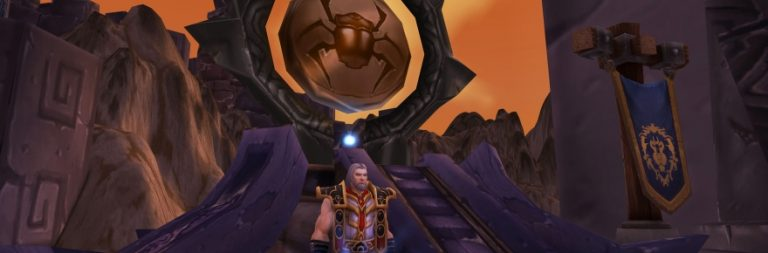 The Daily Grind: Which MMO zone would be the worst place to live in?
