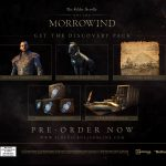 ESOMorrowind PreOrder Discovery Pack