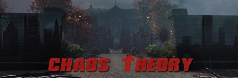 Chaos Theory: The Secret World says sayonara to 2016