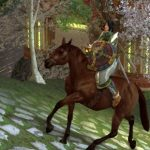 Choose My Adventure: Nice things about Lord of the Rings Online