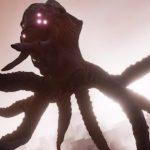 ahhhhh tentacles ahhhhh