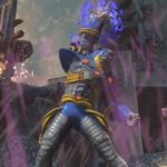 DC Universe Online pits players against the Anti-Monitor for the anniversary event