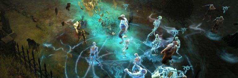 Diablo III's Darkening of Tristram 'retrovision' anniversary event is live
