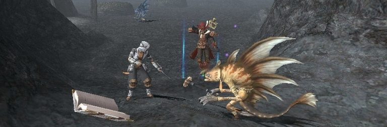 Celestial Nights returns to Final Fantasy XI on June 30