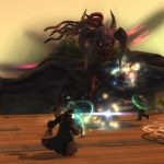 Final Fantasy XIV previews Dun Scaith and side stories