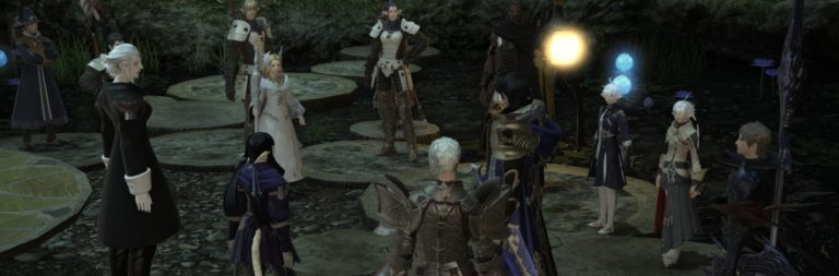 The Daily Grind: What's your favorite part of MMO gaming conventions?