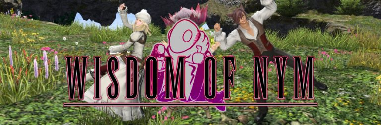 Wisdom of Nym: The numbers game in Final Fantasy XIV