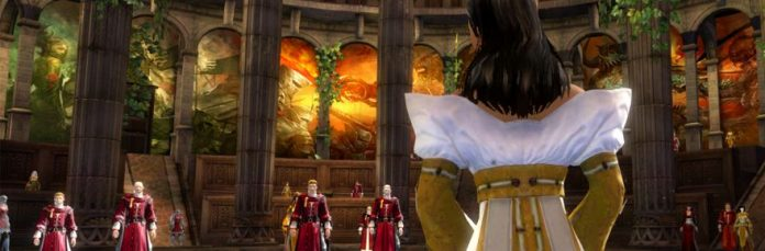 Guild Wars 2: Head of the Snake living world episode coming