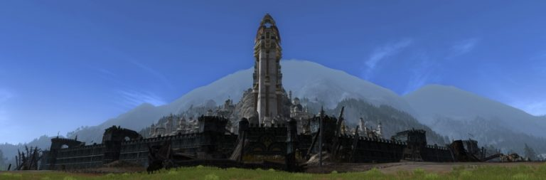 Massively OP Interview: Standing Stone on LOTRO, DDO, and Daybreak