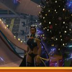 The Stream Team: More Marvel Heroes holiday madness