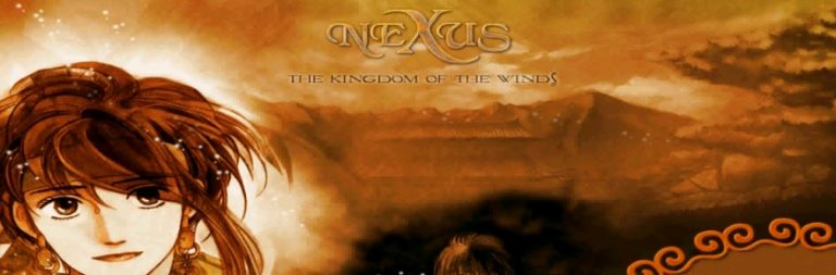 The Game Archaeologist: Nexus: The Kingdom of the Winds