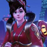 Here's Mei! You like mei, right?