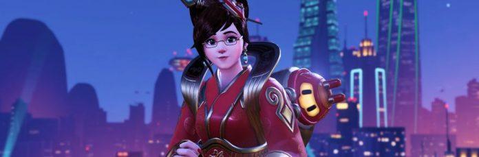 Here's Mei! You like mei, right?