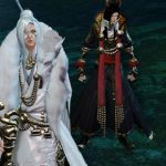 Revelation Online shows off its foxes