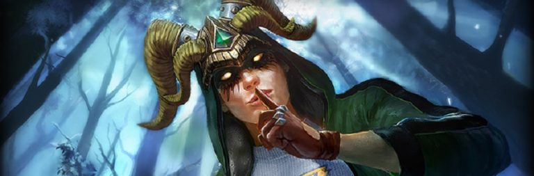 Hi-Rez Expo 2017: Newly announced SMITE Rivals turns the gods into cross-platform collectible cards