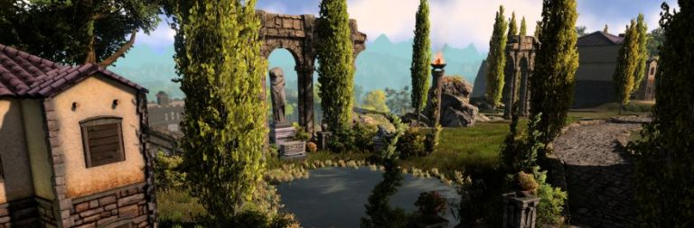 Shroud of the Avatar secures Russian publishing